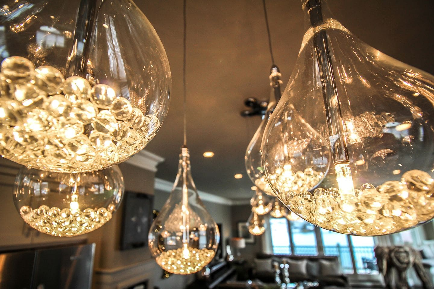 NJ Full Service Interior Design Firm - lighting