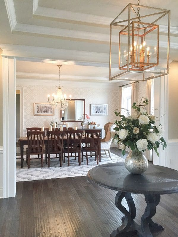 Lincroft New Jersey Kitchen Interior Design 5