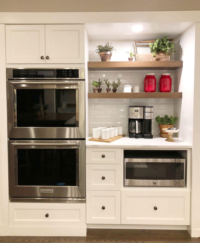 Rumson New Jersey Kitchen Interior Design
