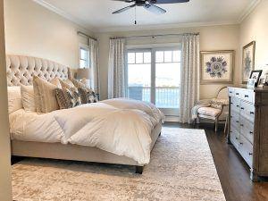 Belmar Portfolio Gallery - Bedroom Interior Design