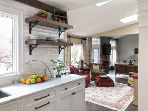 Kitchen Interior Design Near Ocean County Nj