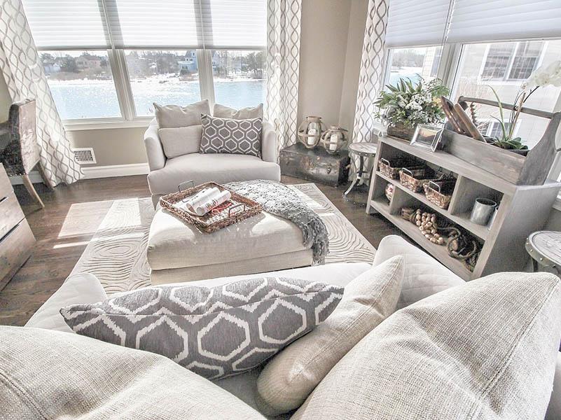 Brielle Interior Design Portfolio
