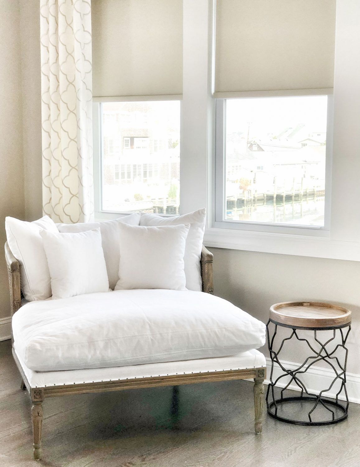Lavallette New Jersey - Bedroom Interior Design 2