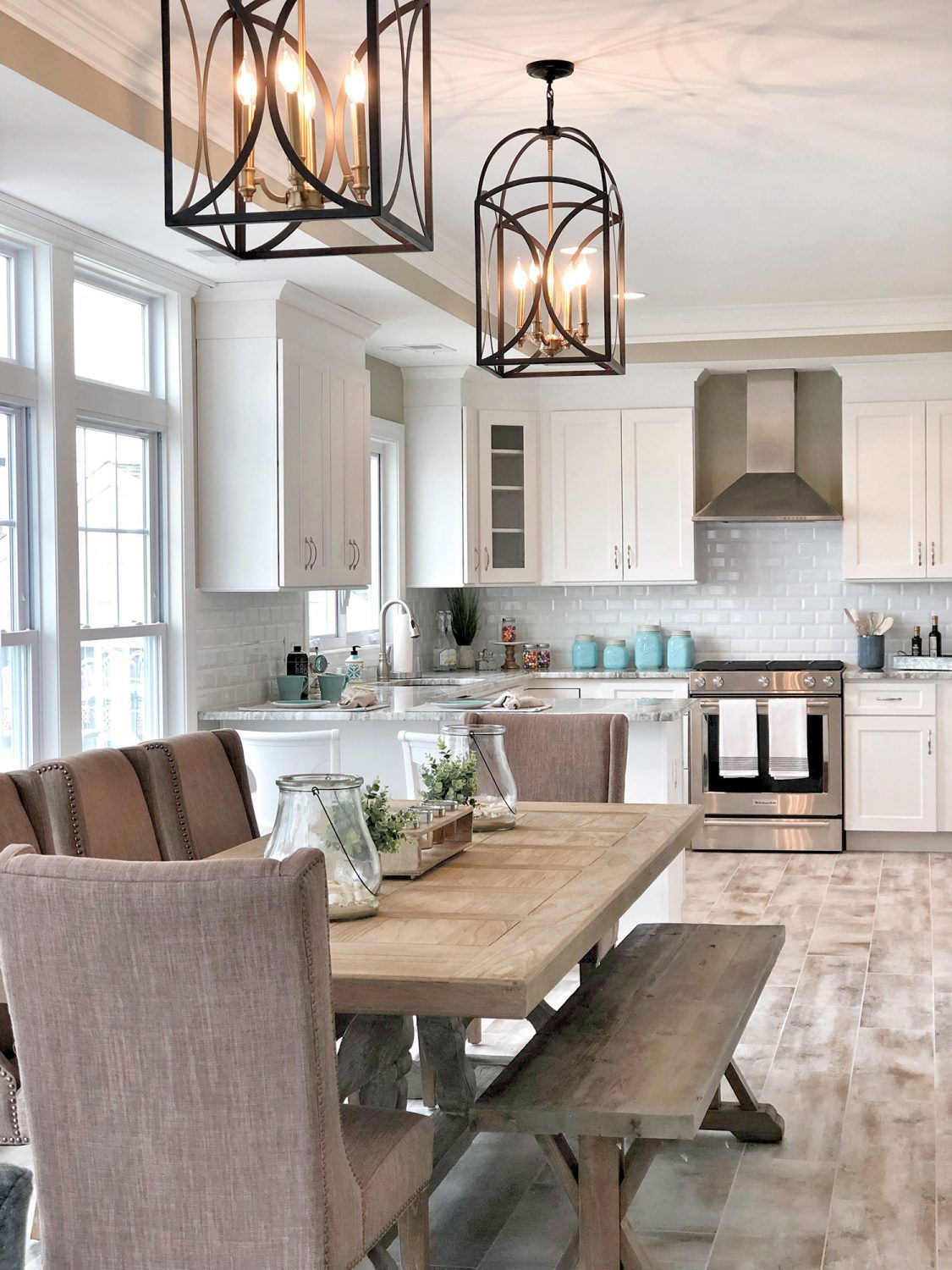 Lavallette New Jersey - Kitchen Interior Design