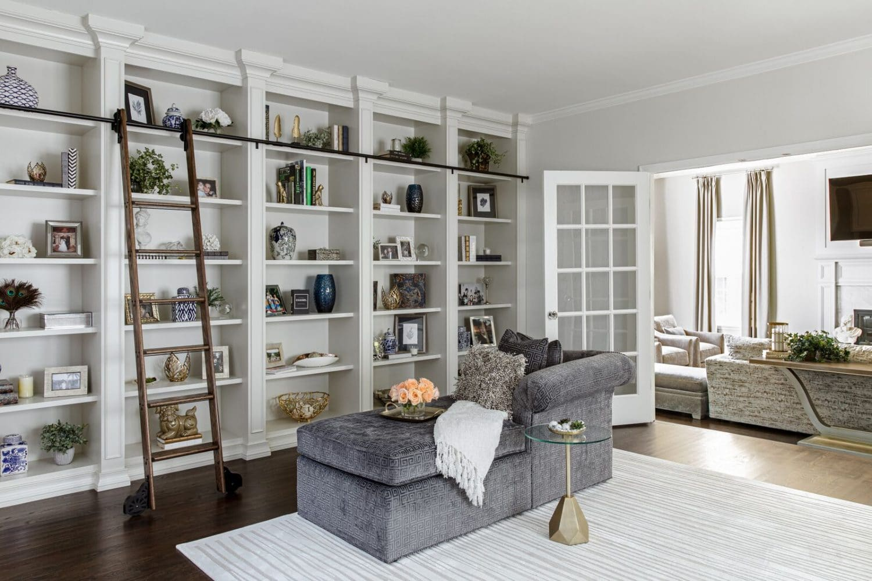 Claverton Jersey Property Livingroom Jersey Estate Agents