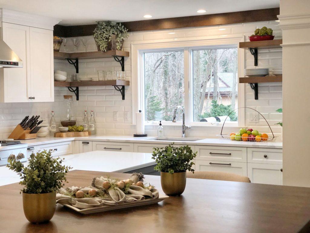 kitchen countertop design rumson nj