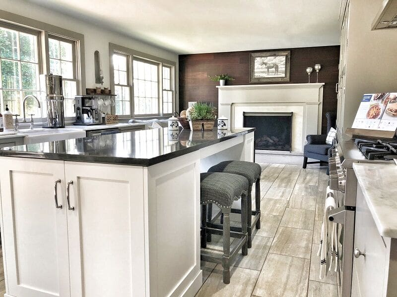 brielle nj kitchen countertop design
