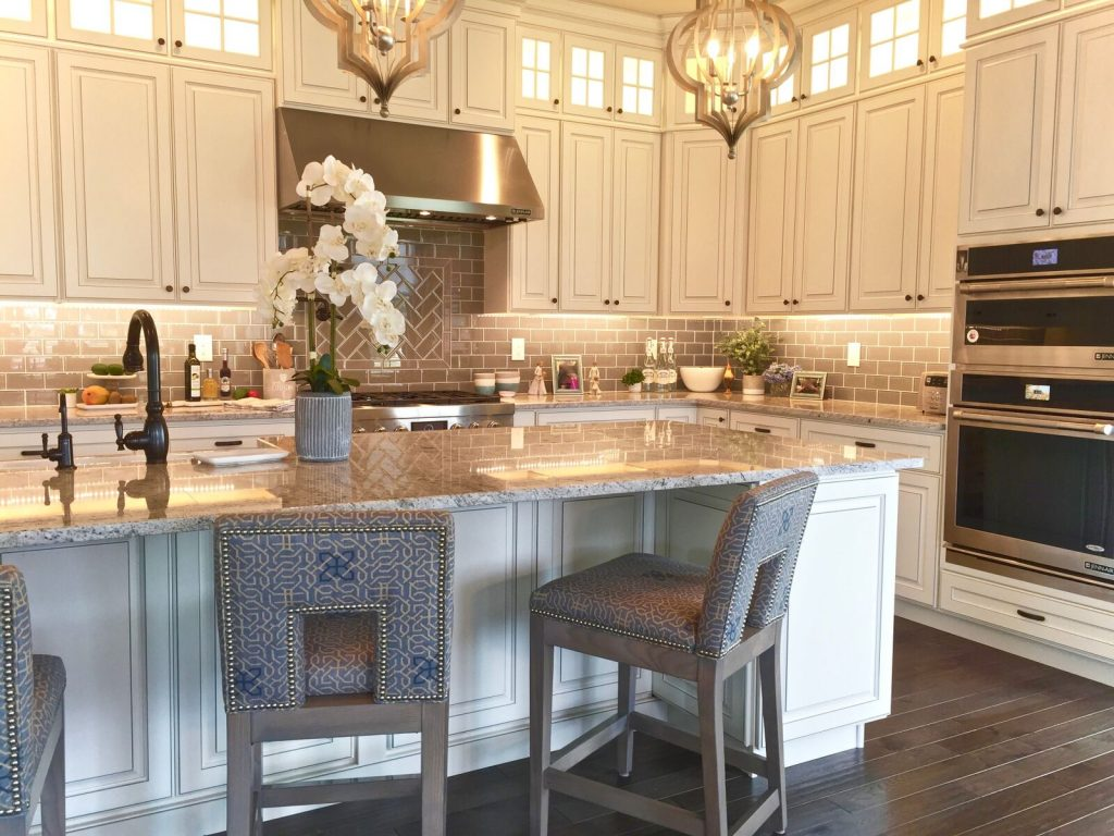 beautiful lighting design lincroft kitchen
