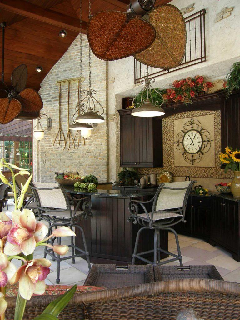 nj kitchen interior design