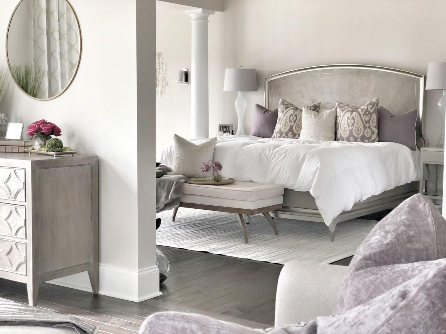 bedroom interior design color lavallette nj