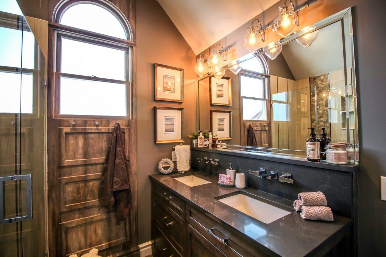 bathroom interior design - faucet design brielle nj