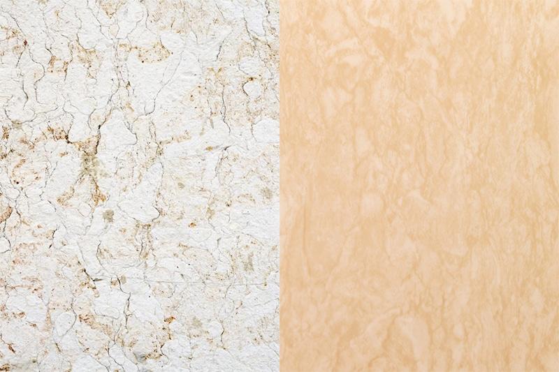 Limestone and Travertine