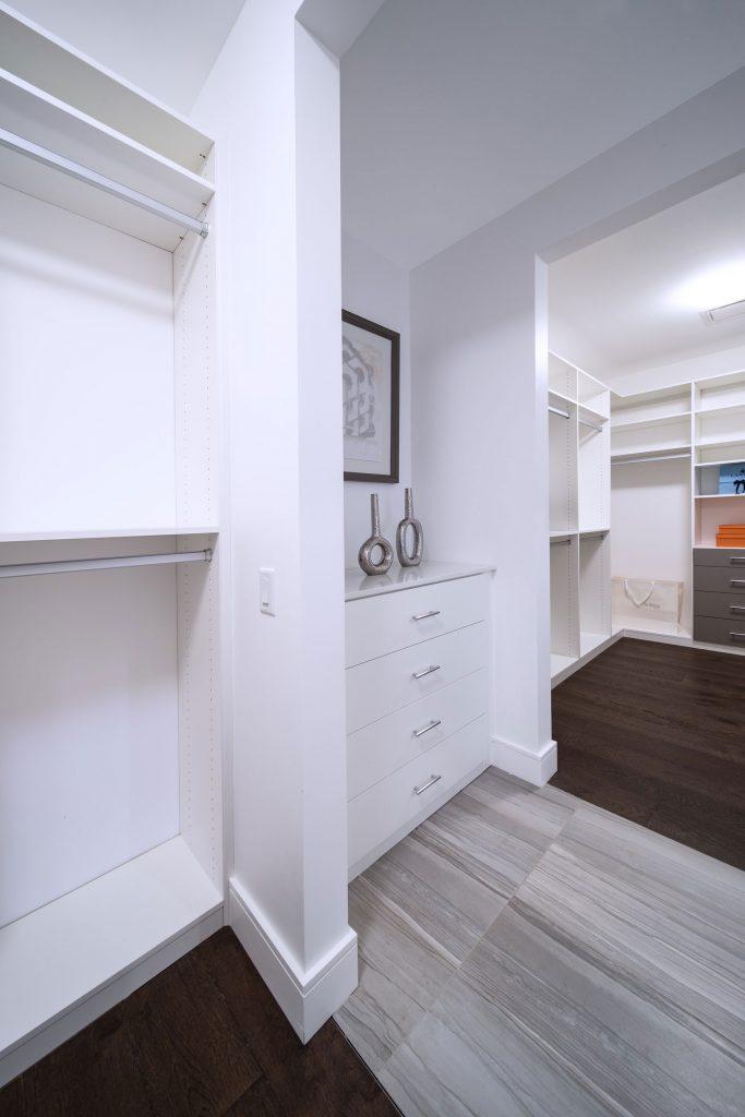 Organize Your Closet - Evenflow Interiors