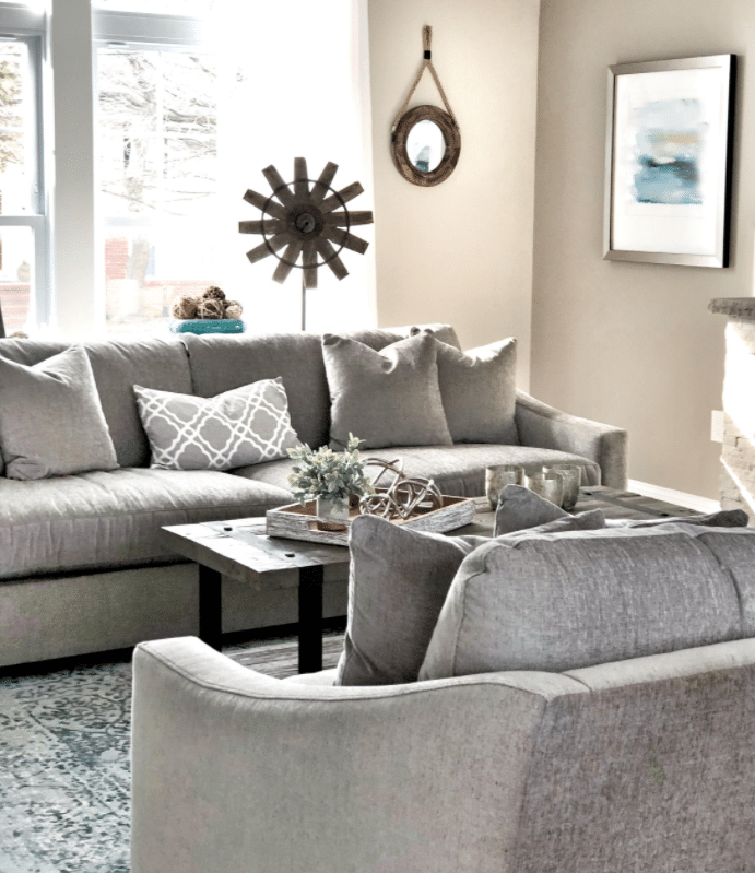 rules to follow in living room interior design