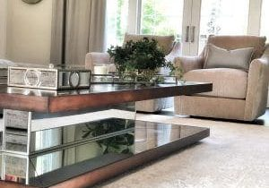 New Jersey Interior Designer living room